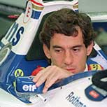 Ayrton Senna: leyenda, mito y documental