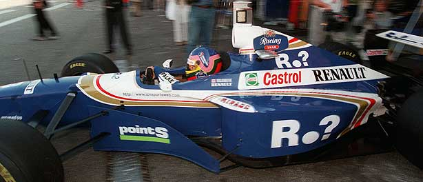 Williams-Renault