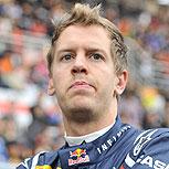 GP Corea: Vettel no se relaja
