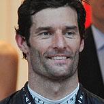 Mark Webber, las claves de su triunfo en Mónaco