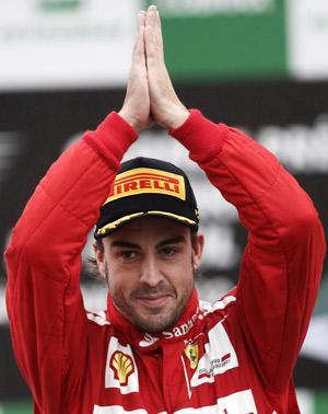 Vettel Leyenda