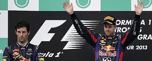 Gran Premio Malasia polémica