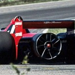 """La increíble historia del """"ventilador con ruedas"""" que ganó una carrera"""
