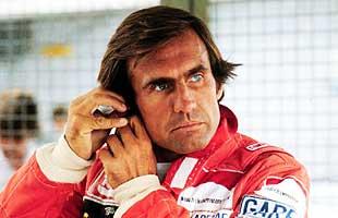 Carlos Reutemann, la historia del argentino que debió ser campeón mundial