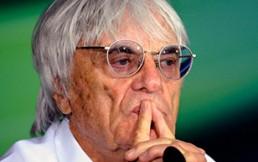 ¿Qué trama Bernie Ecclestone para la Fórmula 1?