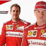 """Vettel y Raikkonen aprenden a hablar """"mexicano"""": Este es el divertido resultado"""