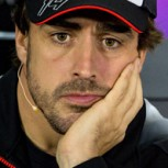 La FIA prohibió a Alonso correr en Bahrein tras exámenes en el pecho