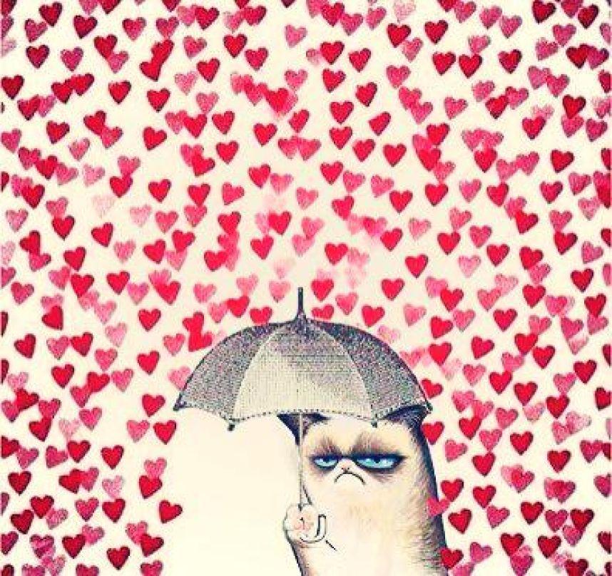 San Valentín Memes
