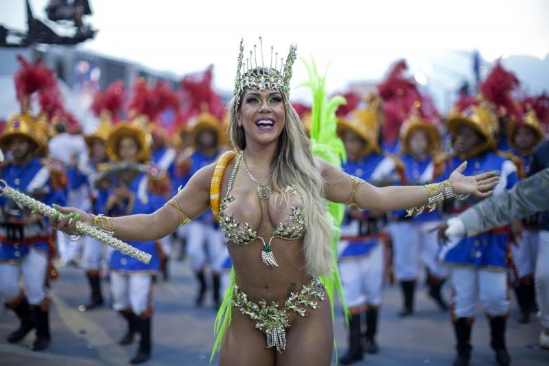 Fotos prohibidas carnaval de rio 2012 88