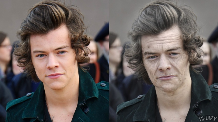 Harry Stylez