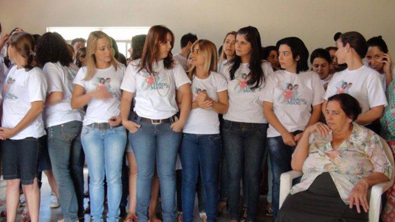 fotos de mujeres que buscan novio: