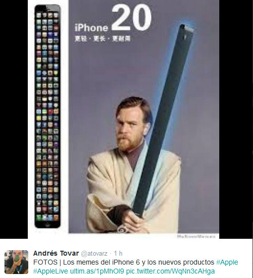 Funny Memes For Iphone : Apple introduces iphone plus and watch memes