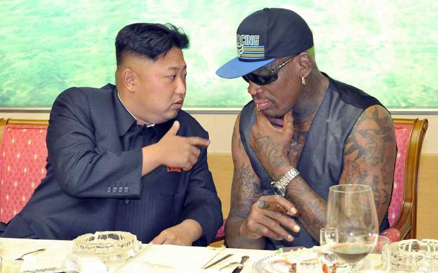 C O Es Corea Del Norte - Colección Completa De Instrucciones