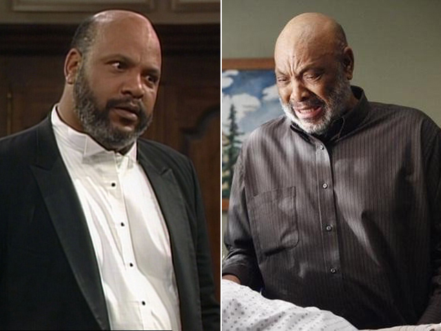 Philip Banks (James Avery)