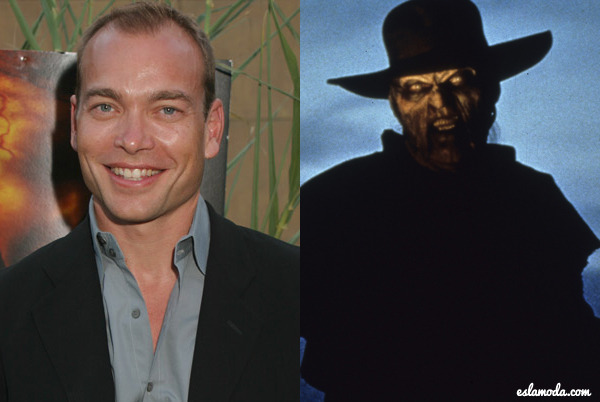 Jonathan Breck, Jeepers Creepers