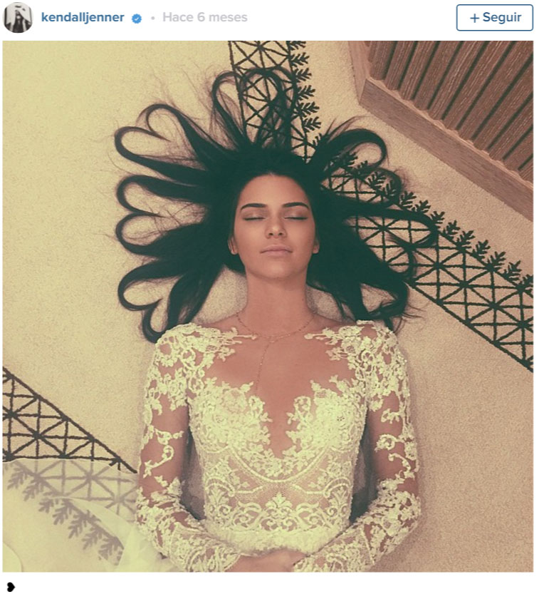 Kendall Jenner: 3,2 millones