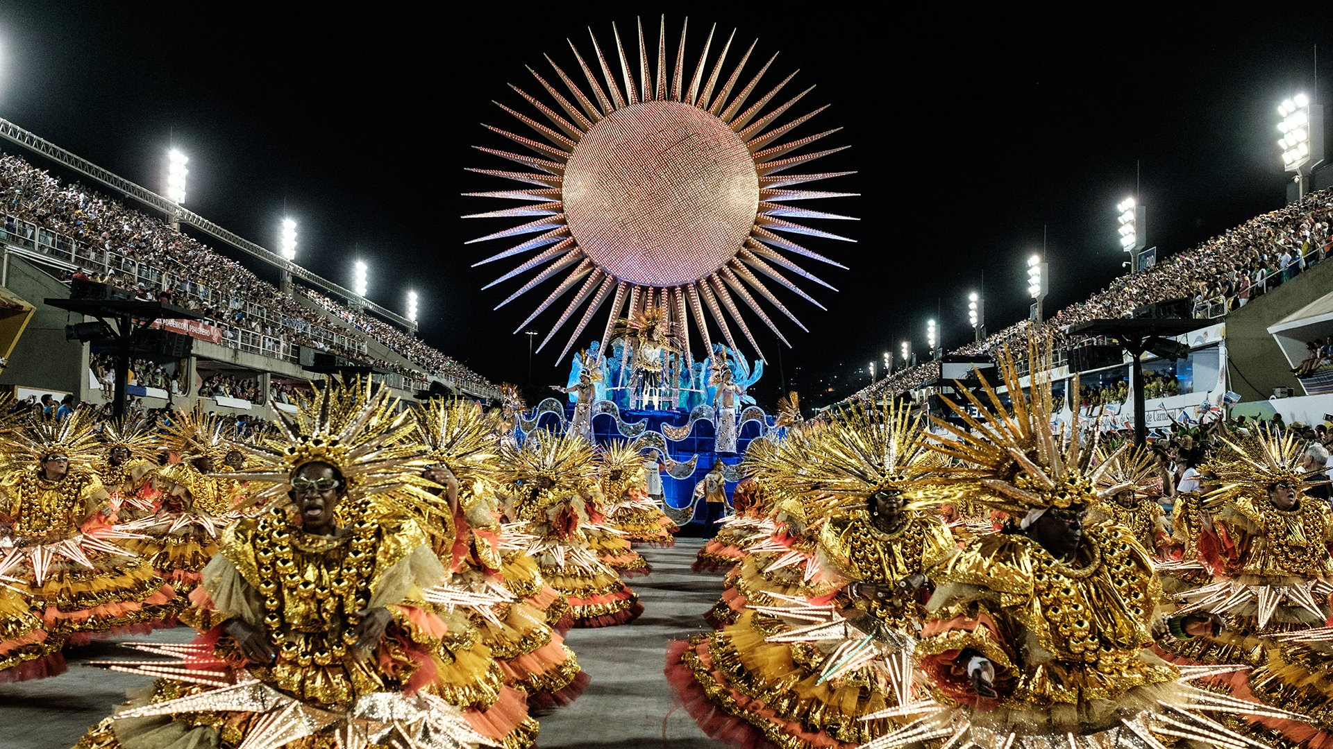 carnival rio janeiro The song is considered the civic anthem of rio, and is always the favourite song during rio's carnival in february rio de janeiro and são paulo.