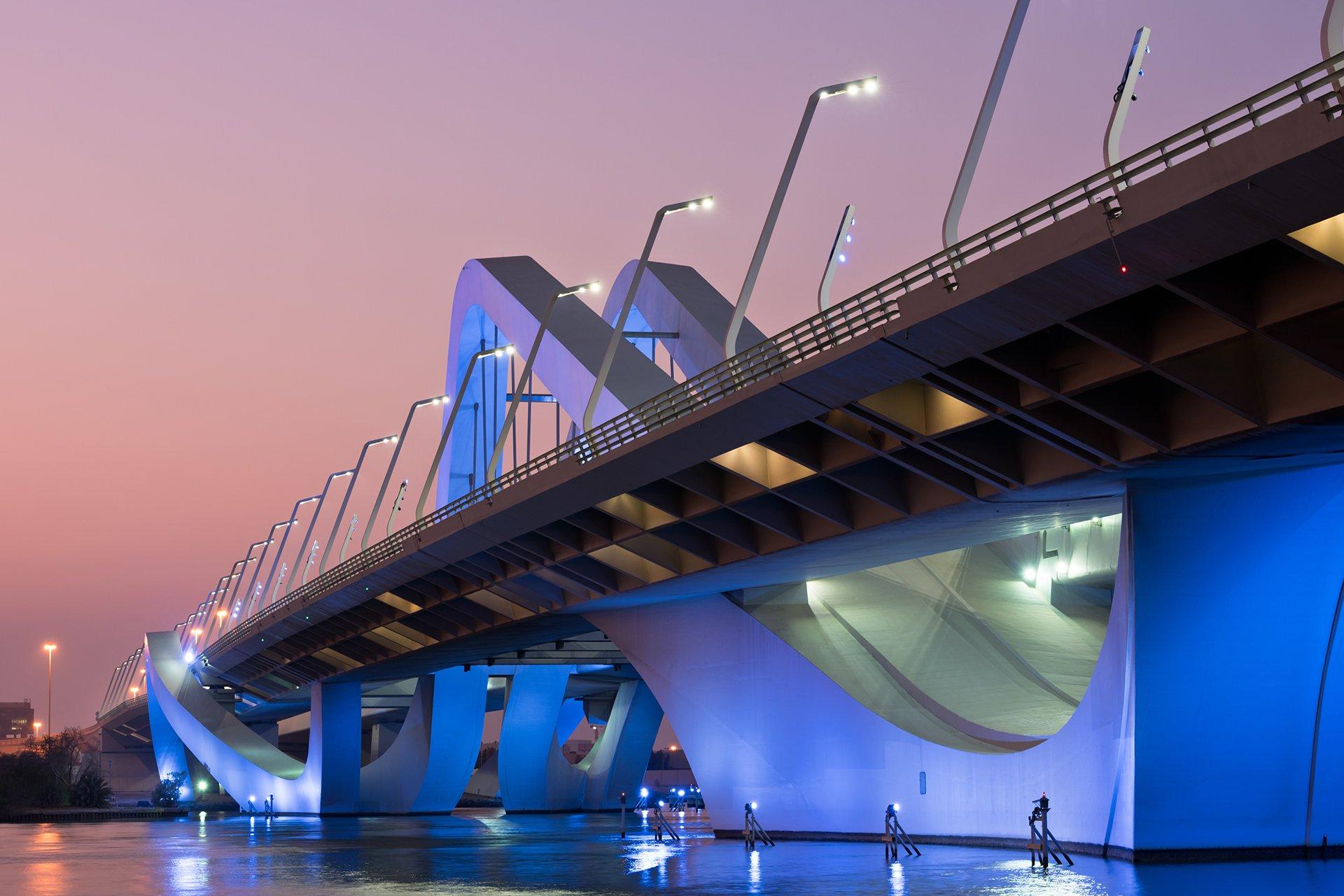 Muere Zaha Hadid Fotos De Las Obras M 225 S Impresionantes De