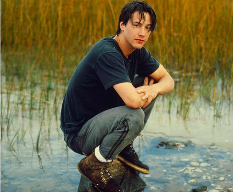 Memes de Keanu Reeves: Foto del actor se transorma en