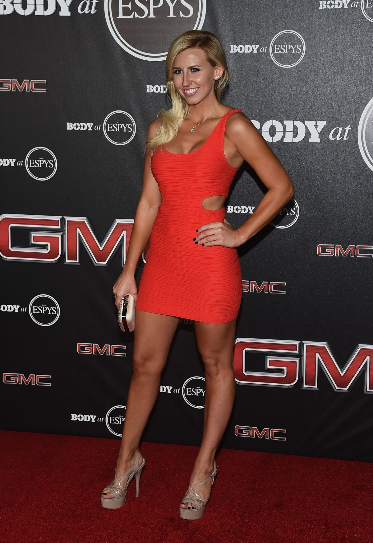 Courtney Force fotos