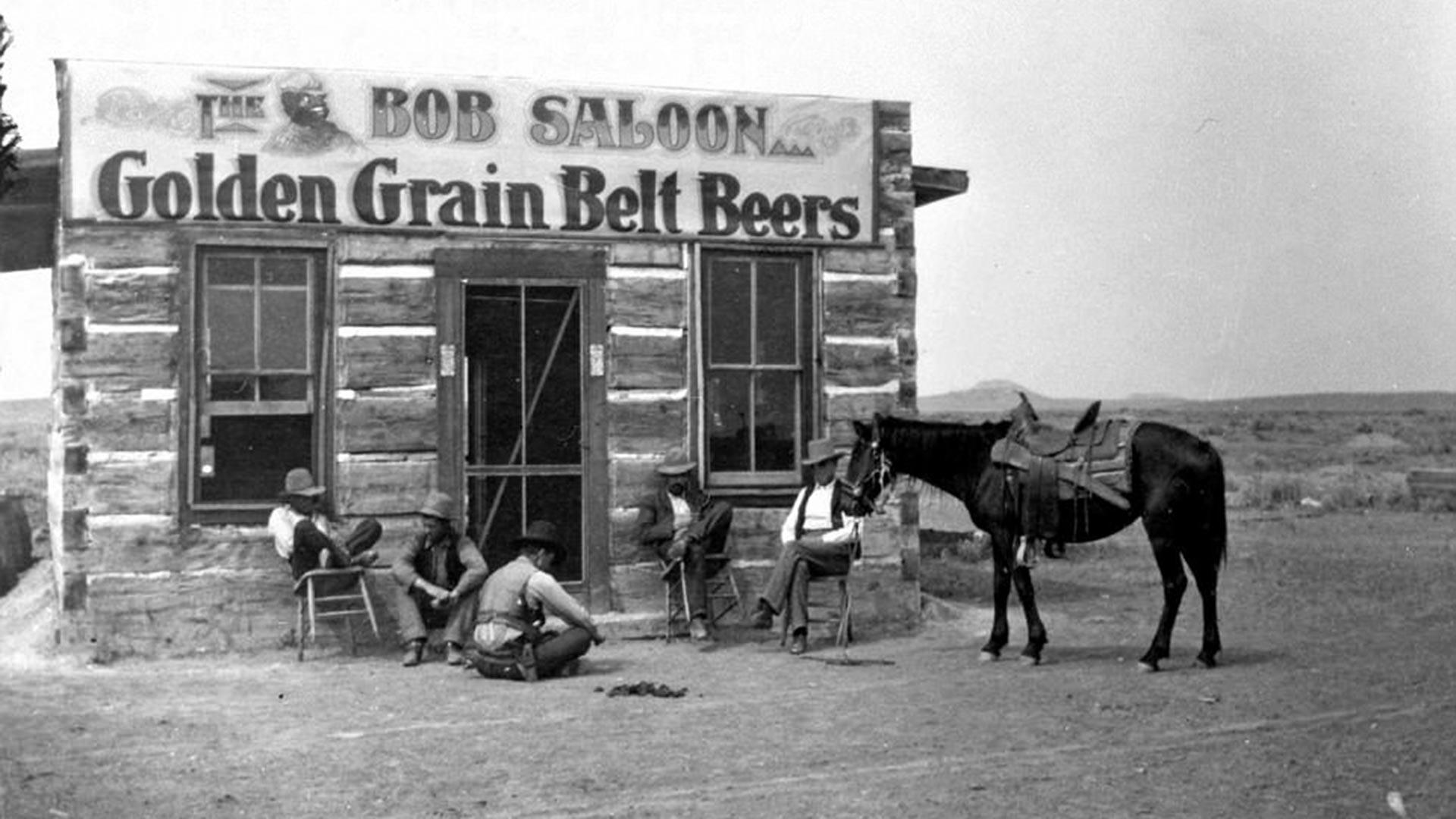 Fotos Del Salvaje Oeste De Estados Unidos En El Siglo Xix