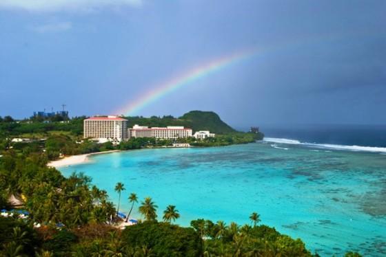 Cheap Hotels In Guam Near Airport