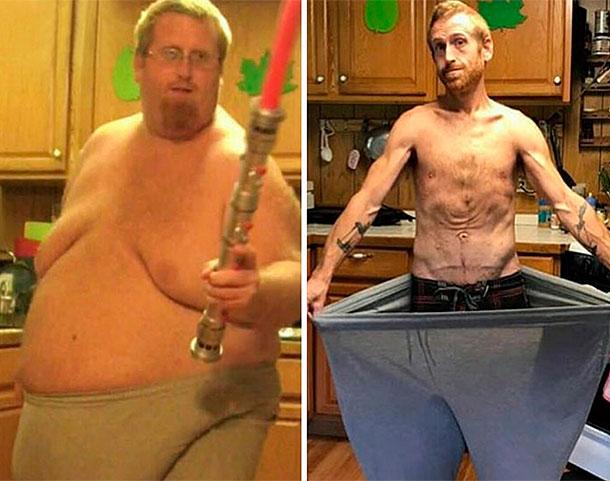 calcular perdida de peso con ejercicio