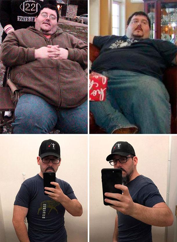 Usted como bajar de peso muy rapido y efectivo