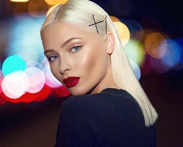 Modelos russas Instagram fotos