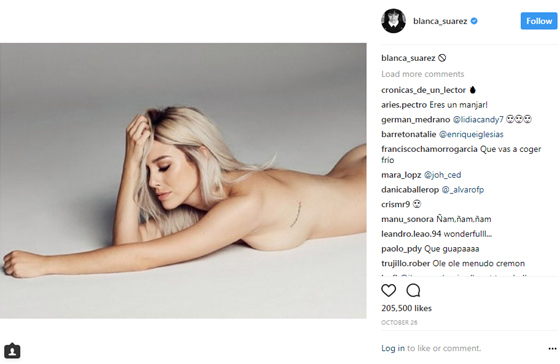 Actriz desnudos de celebridades