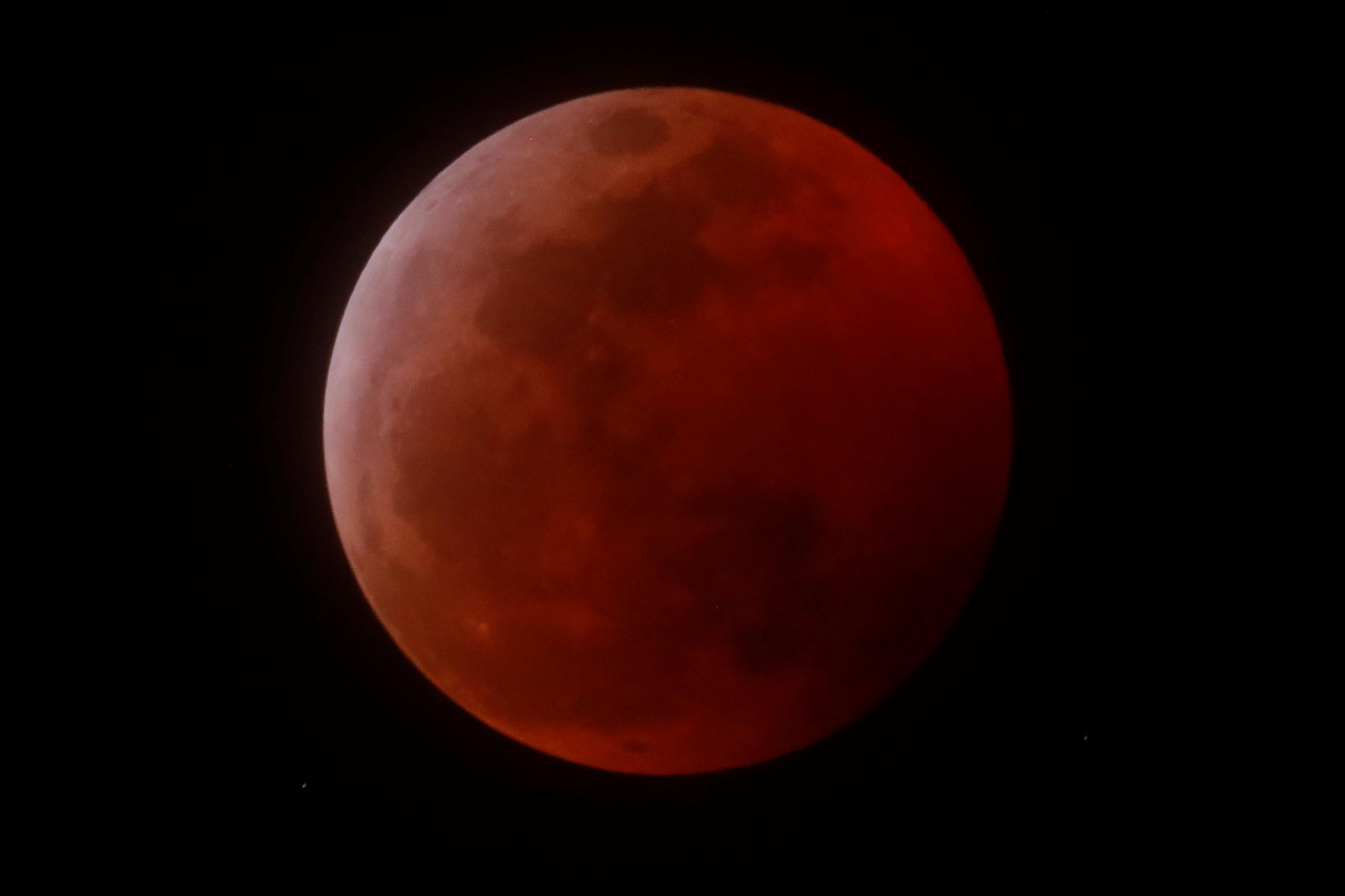blood moon january 2019 massachusetts - photo #2