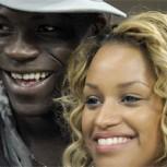Balotelli apuesta sexualmente a su novia para todo el Madrid si pasan a la final de la Champions
