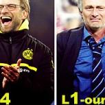 Real Madrid goleado por Borussia Dortmund: Mira los afiches burlándose de la caída