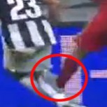 Video: La patada criminal de Ribery a Arturo Vidal por Champions