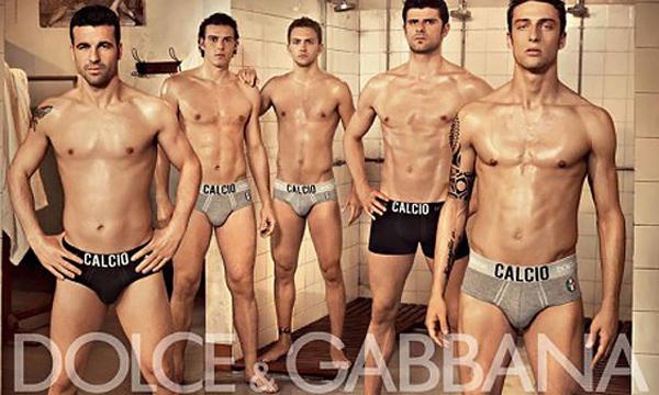 Dolce & Gabbana Underwear 2010