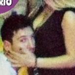 Messi con una stripper: Escándalo por fotos en Las Vegas