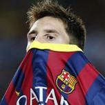 Lesión de Messi lo deja fuera hasta 2014: En Argentina lo acusan de irresponsable