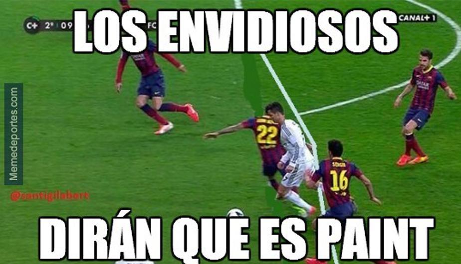 historia futbol real madrid contra barcelona: