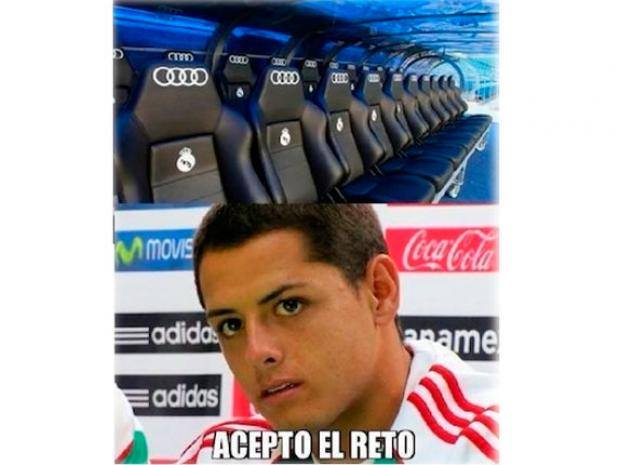 chicharito-real-madrid-2