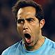 Claudio Bravo y prohibición para entrenar en Colo Colo: Medios españoles se suman a la polémica