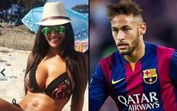 Fotos de Elizabeth Martínez: ¿Una abogada es la nueva novia de Neymar?