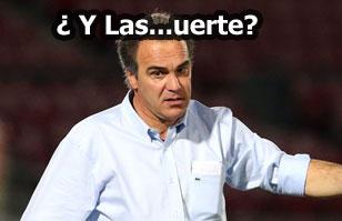 Los burlescos memes de la caída de la U en la Copa Libertadores