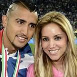 """Fotos de las novias y esposas del Barcelona y la Juventus: La """"otra"""" final de la Champions"""