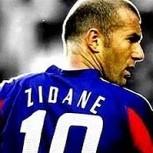 Video: Zidane deslumbra con su talento y magia en partido de exhibición
