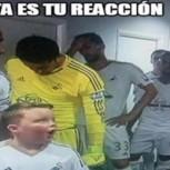 "Los mejores memes que dejó el fin de semana en el ""planeta fútbol"": Pellegrini protagonista"