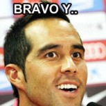 Los mejores memes futboleros de la semana: Claudio Bravo, Mourinho y más