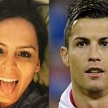 """Fotos Aline Lima, la modelo brasileña que le dio un rotundo  """"NO"""" a Cristiano Ronaldo"""