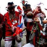 Las 10 provocaciones e insultos más ofensivos que sufrieron los chilenos ante Perú