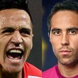Champions League: Sánchez y Bravo se enfrentarán en octavos de final