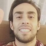 Video: Jorge Valdivia anota golazo en Emiratos Árabes